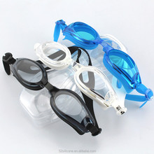 2016 Fashion Design Humanized Swimming Goggles Swim Pool Glasses