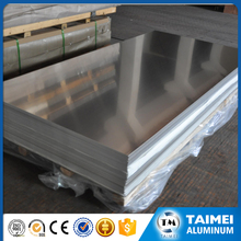 1ton to 3ton anodized finished mirror aluminium color coated sheet