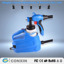 HOT SALE mini electric spray painting machine/ electric paint spray gun for car CE/GS/EMC Approved - Professional factory
