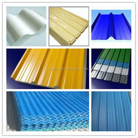 corrugated roofing tiles with best price