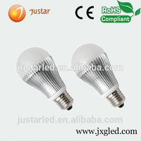 CE&RoHs certificated high power high lumens led headlight bulb for motorcycles made in China