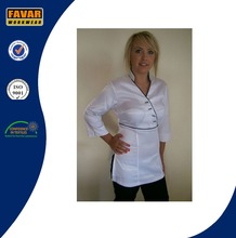 ladies Uniform for restaurant & hotel