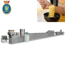 Maggi instant noodle processing machine manufacture