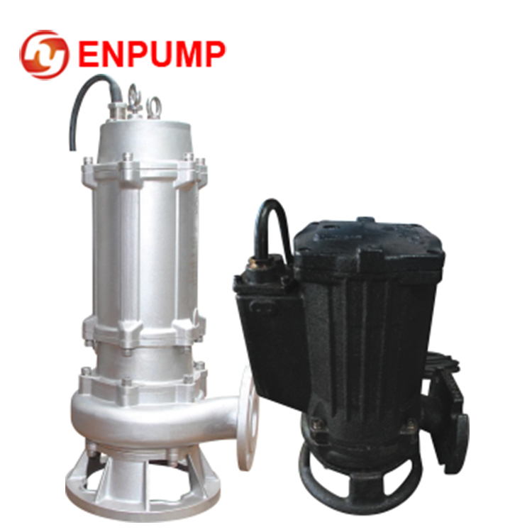 China suppliers CE certification sale centrifugal sewage water pump