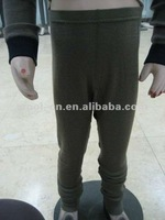 boy's cashmere long pants