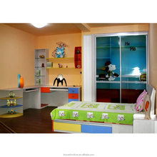 Guangdong Modern School Children Bedroom Learning Kids Bookshelf Beds Furniture/Learning Bookshelf/Kids Bookshelf