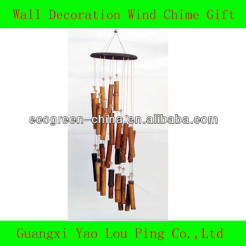 Ceramic Angel Wind Chimes For Display