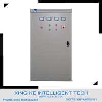Electrical technology training system Vocational education lab kit XK-SXK1 Intelligent Electrical Training and Assessment Device