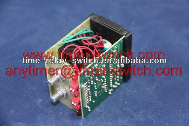 OEM star delta timer Develop Manufacture