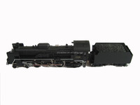 Professional ho scale model live steam locomotives manufacturer in China