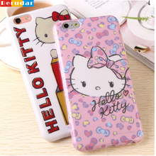 Wholesale custom promotional gifts for iphone 6 plus oem cases