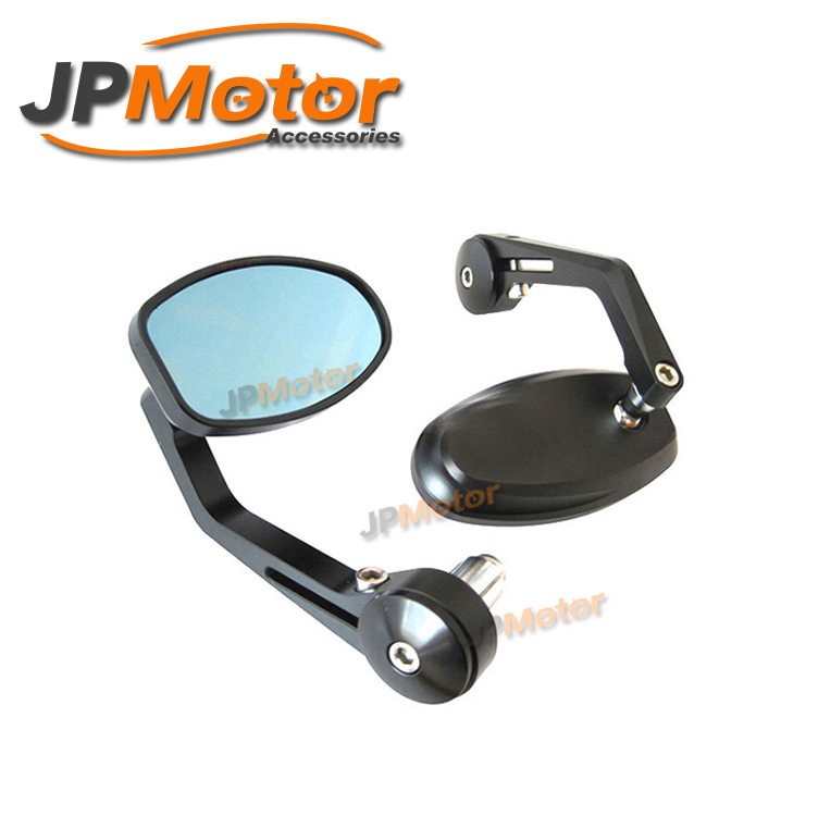 JPMotor China Factory CNC Universal rear view mirror motorcycle With Good Price
