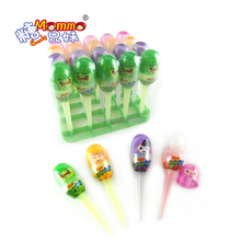 SC-021 20g sweet candy lollipop display stand