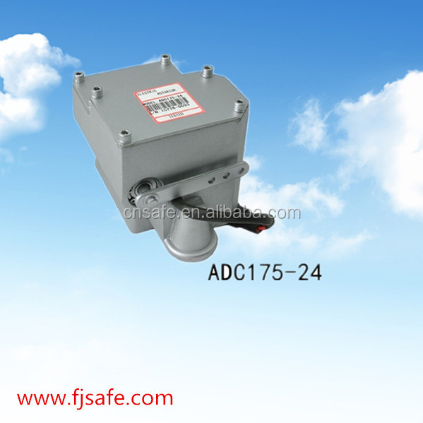 diesel pump electronic governor actuator ADC175 24V 12v electric actuators