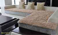 Microfiber cloth long pile rugs,100% cotton bath mat and sofa bedroom mat