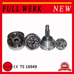 Hot Product xiaoshan FULL WERK TO-1-09-032A cv joint japan used car auction for various Japanese car