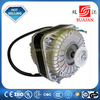 Hot Sale ELCO type evaporator fan motor for refrigerator