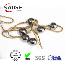 ss 304 sex balls 100% stainless steel used in sex toy steel balls