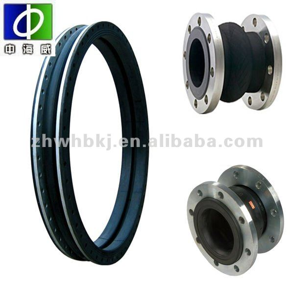 Supply Multiple Spheres Rubber Pipe Flexible Joints