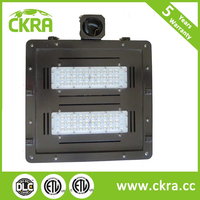 High power 500w HID MH lamps replacement popular type led shoe box lightings supplier