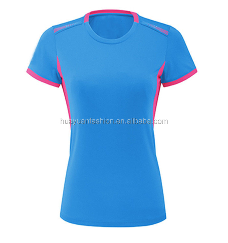 Embroidery or printing casual custom t shirt printing dri for Custom printed dri fit shirts