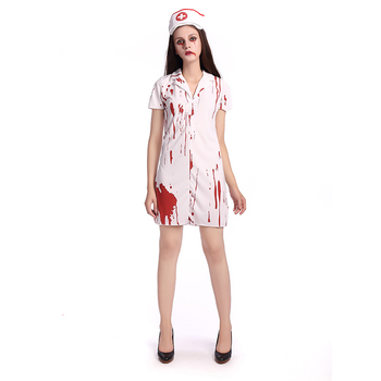 2017 Summer new arrivals 01 japanese sexy nurse costume sexy girls photos open hospital nurse costume dress