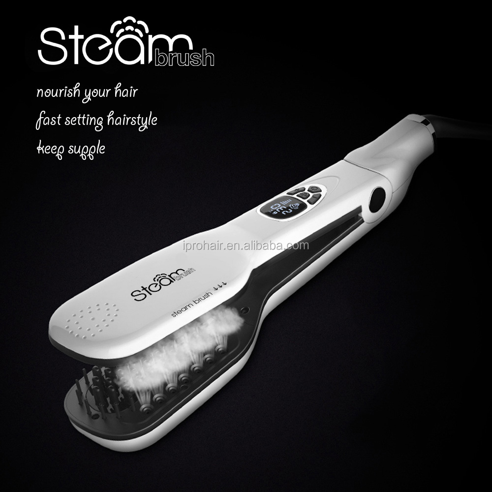 Steam comb as seen as on TV