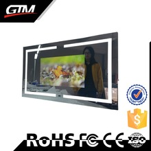 32 inch magic mirror digital signage android touch customized wall mount media display interactive digital advertising screens