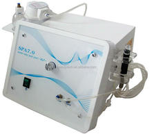 SPA7.0-A1 Oxygen spray dermabrasion microdermabrasion machine water aqua dermabrasion peeling machine