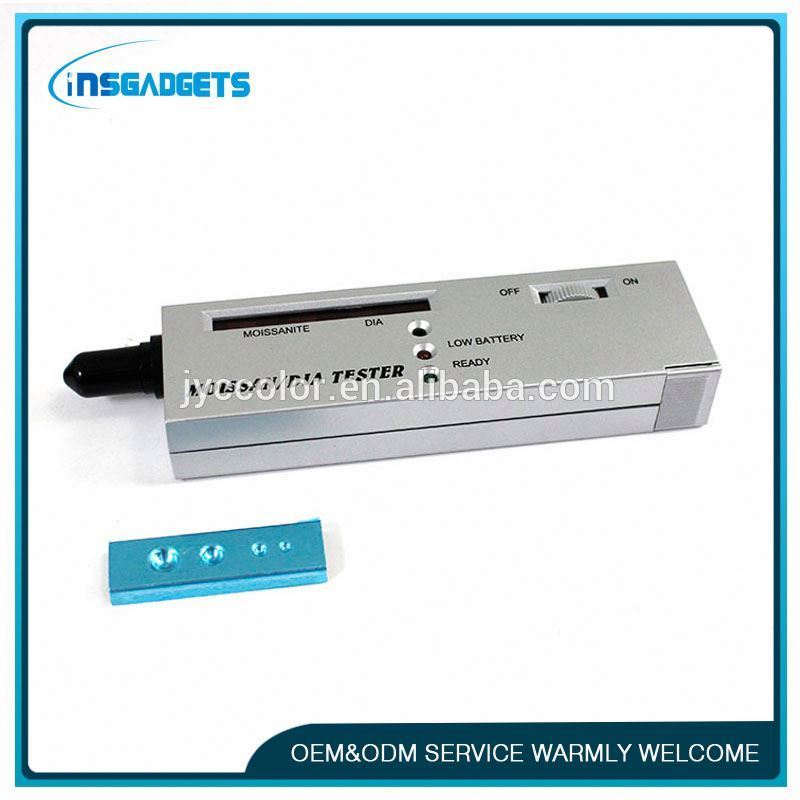 Moissanite tester desk top vickers hardness tester diamond drilling head