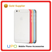 [UPO] Direct Factory price Colorful ultra thin matte PC plastic back Case Mobile Phone Cover for iphone 6 6s