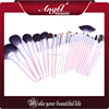 Beauty 26pcs cosmetic brush set beauty accessories synthetic hair goat hair l pony hair