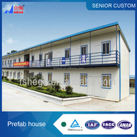 New arrival prefab club house