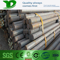 hot sale c45 carbon steel round bars with good properties prime