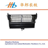 hot sale small ventilation window 320*600*160mm air inlet for poultry farm house