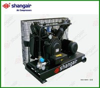 Shangair 35VZ Booster Air Compressor PET Bottle Blowing New Industrial Air Compressor for Sale