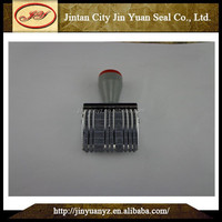 China wholesale hot date stamp for food and medical package bags