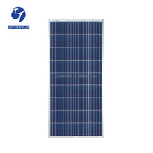 Quality-Assured China Supplies Solar Panels 150 Watt