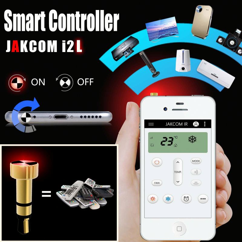 Jakcom Universal Remote Control Ir Wireless Consumer Electronics Remote Control Home Automation Mag 250 Cnc Controller