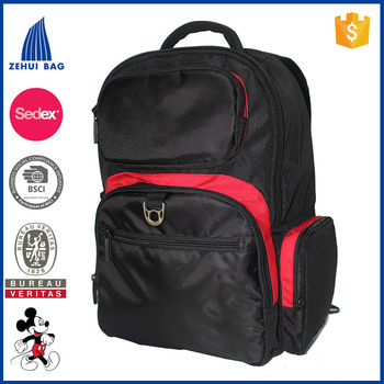15.6 waterproof business laptop backpack Rucksack Daypack