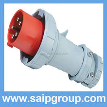 New china factory UL approved IP67 high-current power plug SP1114