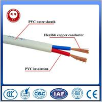 NYYHY 450/750V flexible copper conductor PVC insulated and sheathed cable