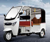 2015 new Electric three wheeler for passenger
