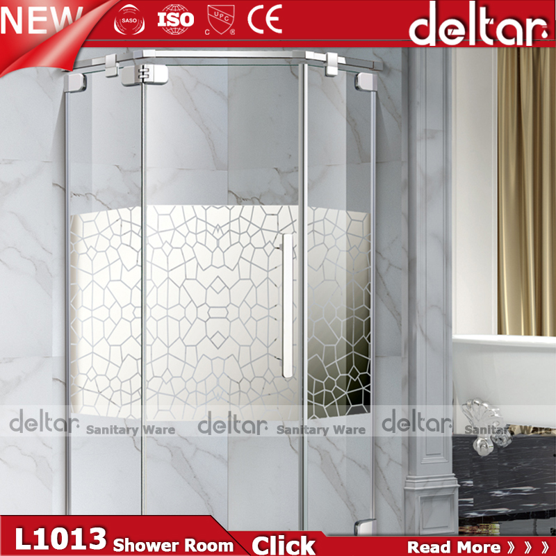 special design for bathroom tempered Glass complete Shower Enclosure /room/cabin/door