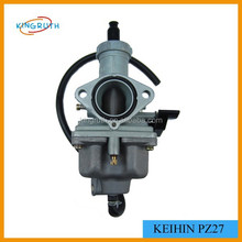 200CC PZ27 27MM Keihin Carburetor For Dirt Pit Bike
