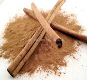 Good quality cinnamon powder.