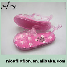 Factory directly sale fancy sandals for girls
