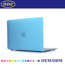 Laptop Matte case shell for Mac book Pro 13.3''