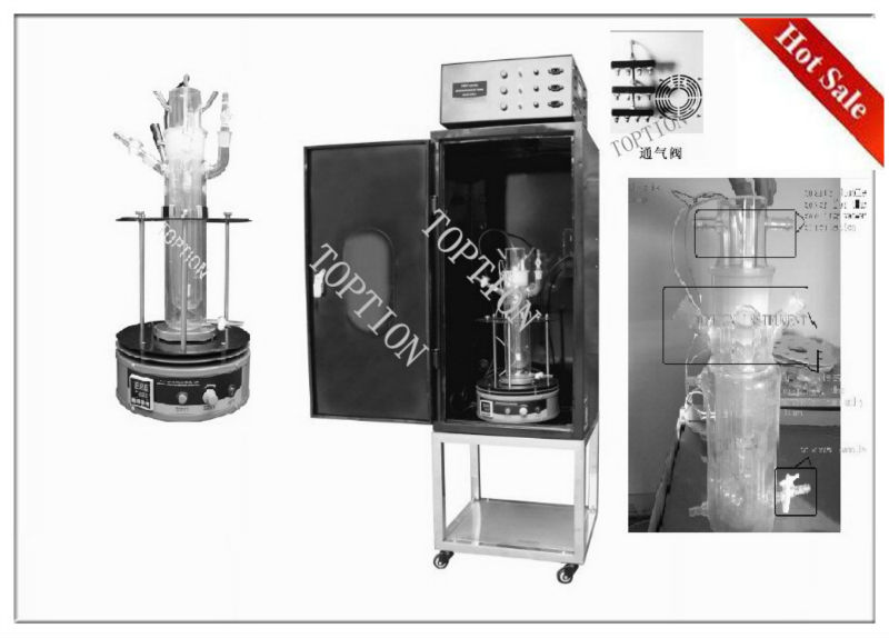 TOPT-I type Photochemical bioreactor