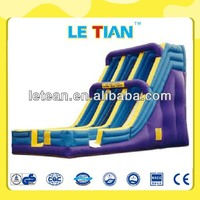 cheap inflatable water slides for sale LT-2139I